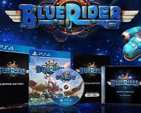 Blue Rider gets a PS4 collector's edition via Play-Asia