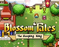 Blossom Tales: The Sleeping King Coming to Steam on March 28