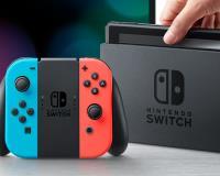 Nintendo Switch Street Date Broken
