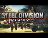 Paradox Reveals Steel Division: Normandy 44
