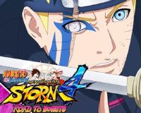 Naruto Shippuden: Ultimate Ninja Storm 4 Road to Boruto Review - A Meaningful Expansion