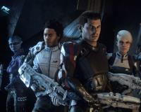 Mass Effect: Andromeda Day One Patch?