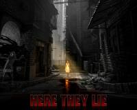 HERE THEY LIE - REVIEW (PS4)