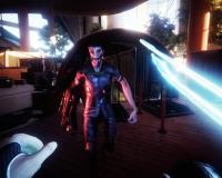 Open World Utopian Survival Horror Game P.A.M.E.L.A. to Launch on Steam Early Access