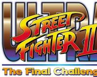 Ultra Street Fighter II will be released for the Switch on May 26